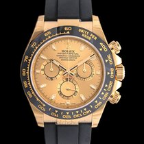 Rolex Ceramic Automatic Champagne 40.00mm new Daytona