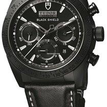 Tudor Men's M42000CN-0017 Fast Rider Blackshield Watch