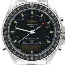 "Breitling ""Pluton - Navitimer 3100"" Professional bracelet"