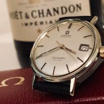 Omega Crazy Rich Asians Seamaster De Ville watch + Box