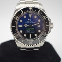Rolex 116655 Steel 2017 44mm pre-owned United States of America, Texas, Hockley
