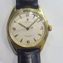 Rolex Bubble Back 5028 1952 gebraucht