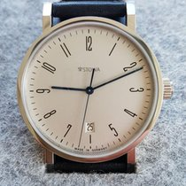 Stowa Steel Automatic 39mm pre-owned