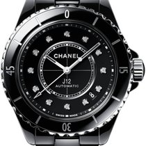 Chanel J12 H5702 2019 new