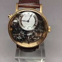 Breguet Tradition 7067br/g1/9w6 Nuevo Oro rosado 40mm Cuerda manual
