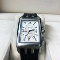 Jaeger-LeCoultre Reverso (submodel) Stahl 31mm Weiß Arabisch