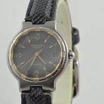 Longines Conquest 4024 pre-owned