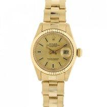 Rolex Lady-Datejust 6917 1979 rabljen