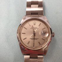 Rolex Steel Automatic 15200 pre-owned Singapore, SINGAPORE