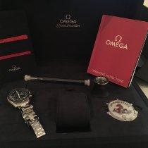 Omega Speedmaster Professional Moonwatch Stål 42mm Sverige, Märsta