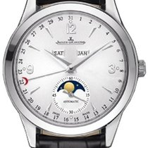 Jaeger-LeCoultre Master Calendar Q1558420 2019 pre-owned