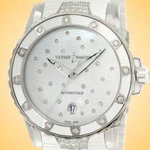 Ulysse Nardin Lady Diver Starry Night Steel 40mm Mother of pearl United States of America, Illinois, Northfield
