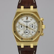 Audemars Piguet Royal Oak Chronograph 26022BA.OO.D088CR.01 gebraucht