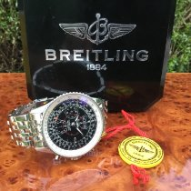 Breitling Steel 43mm Automatic A2133012/B571 pre-owned