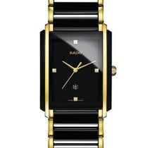 Rado Integral Ceramic United States of America, Iowa, Des Moines