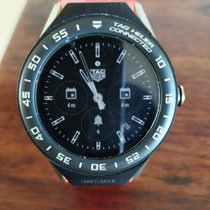 TAG Heuer Connected SBF8A8001.11FT6076 2017 pre-owned