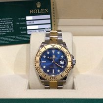 Rolex Yacht-Master 40 16623 2013 pre-owned