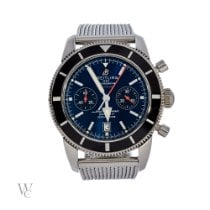 Breitling Superocean Héritage A23320 2010 pre-owned