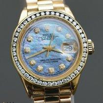Rolex Lady-Datejust 6917 1979 gebraucht