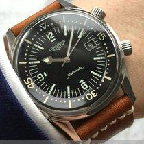 Longines Legend Diver Steel 42mm