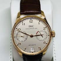IWC Portuguese Automatic IW500113 2016 pre-owned