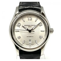Frederique Constant Runabout Automatic Steel 43mm