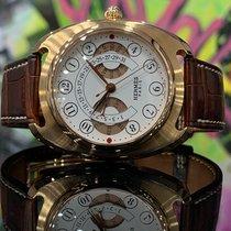 Hermès Or rose 40mm Remontage automatique DR3.770 occasion France, Paris