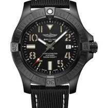 Breitling Avenger Seawolf new 2020 Automatic Watch with original box and original papers V17319101B1X1