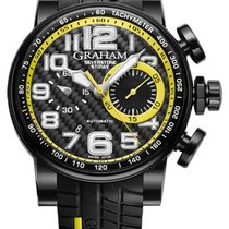 Graham Silverstone Stowe Classic Steel 2BLDC.B28A