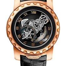 Ulysse Nardin Freak Phantom 18K Rose Gold Men's Watch