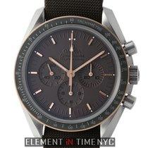 Omega Speedmaster Moonwatch Apollo XI 45th Anniversary Limited...