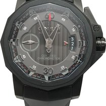 Corum Admirals Cup Limited Edition Chronograph Mens Watch...