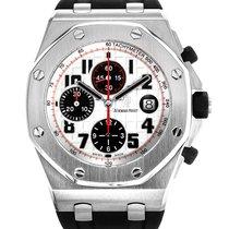 Audemars Piguet Watch Royal Oak Offshore 26170ST.OO.1000ST.01