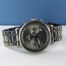 Rado 01.650.0076.3.011 Rado Chronograph Automatic Ceramica Grigio nouveau