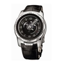 Ulysse Nardin Freak Or Blanc 45mm