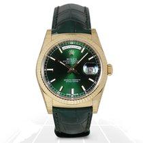 Rolex Day-Date - 118138
