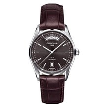 Certina Heritage DS 1 Day Date C006.430.16.081.00