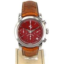 Girard Perregaux Ferrari Chronograph Steel Automatic (Excellent)