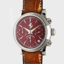 Girard Perregaux Steel 38mm Automatic 8020 pre-owned Malaysia, KL