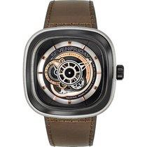 Sevenfriday P-Series Watch P2B/01