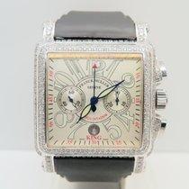 Franck Muller Conquistador Cortez King Diamonds