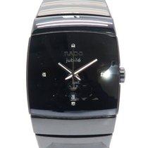 雷达 (Rado) Sintra Watch Stainless Steel Quartz Silver R13691702...