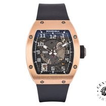 Richard Mille RM005 Pink Gold