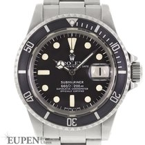 Rolex Oyster Perpetual Submariner Date Ref. 1680 LC100