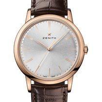 Zenith Rose gold 39mm Automatic 18.2290.679/01.C498 new