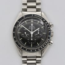 Omega Speedmaster Professional Moonwatch Stepped dial