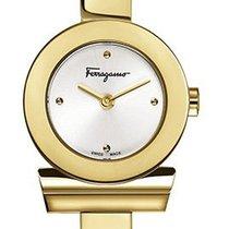 Salvatore Ferragamo Gancino Bracelet Women's Watch FQ5040013