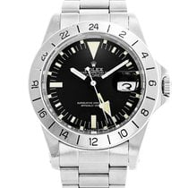 Rolex Watch Explorer 1655