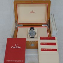 Omega Steel 41mm Automatic 220.12.41.21.06.001 pre-owned UAE, dubai