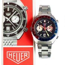 Heuer Vintage Autavia GMT 11630. 1st Edition.